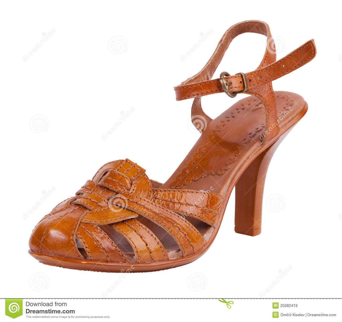 In women's fashion accessories footwear finds a prominent place apart from handbags. A striking feature in any women's attire would definitely be her foot