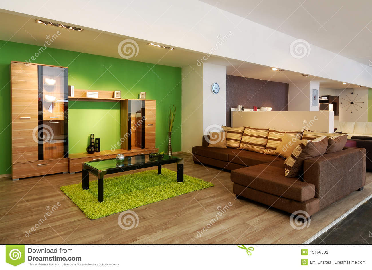 Living Room Stylish Living Room stylish living room furniture stock photography image 15166502