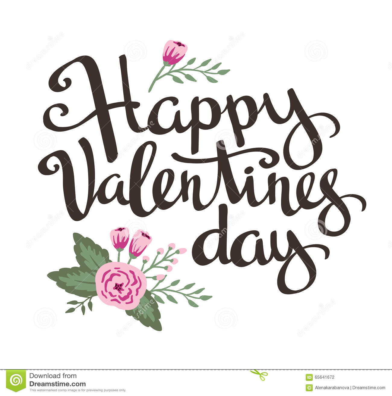 Happy San Valentines Day