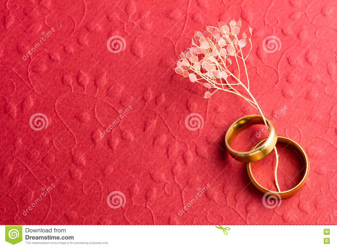 Stylish Red Engagement Background Stock Photo - Image ...