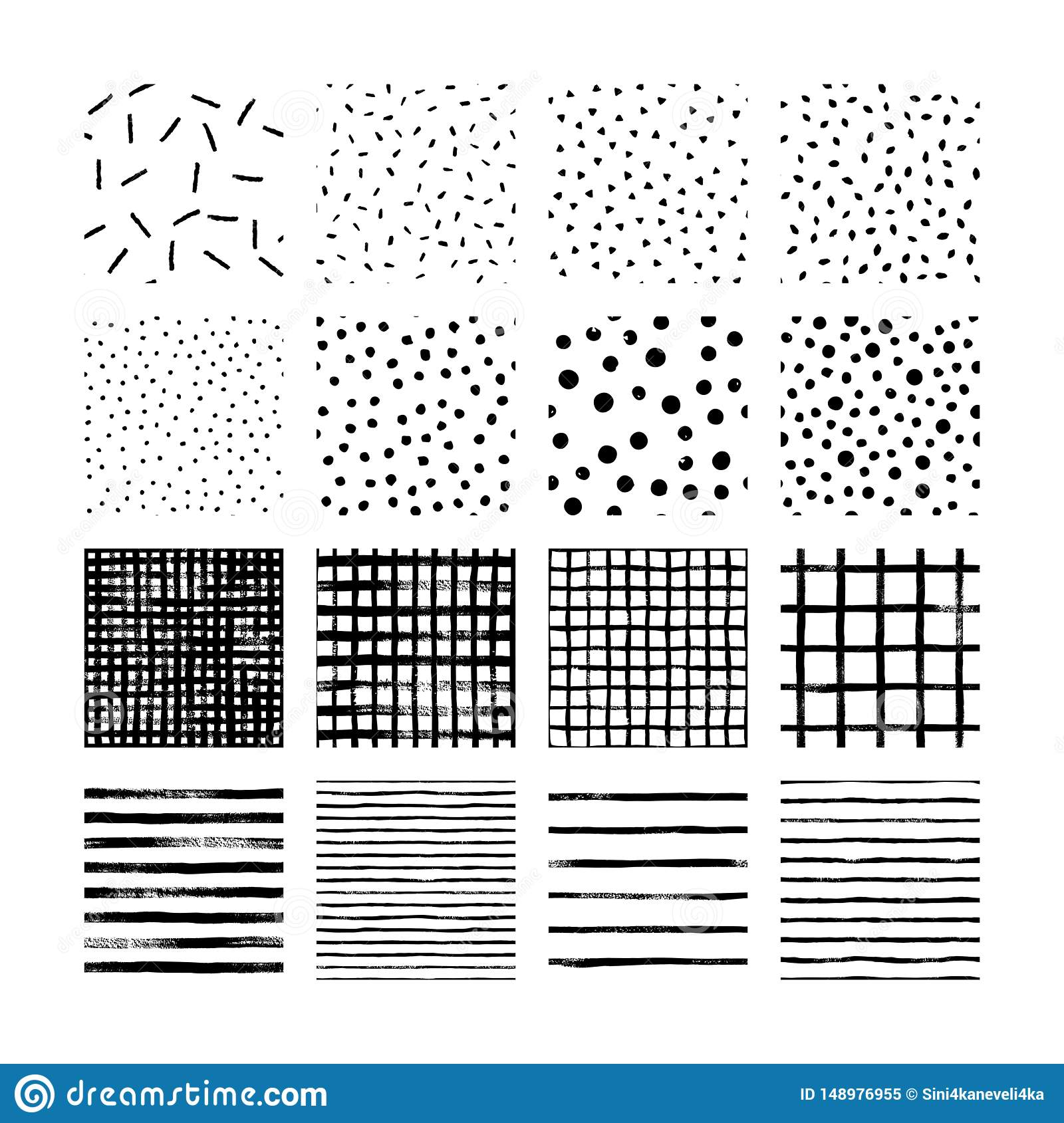 Stylish vector design for fabric, wallpaper