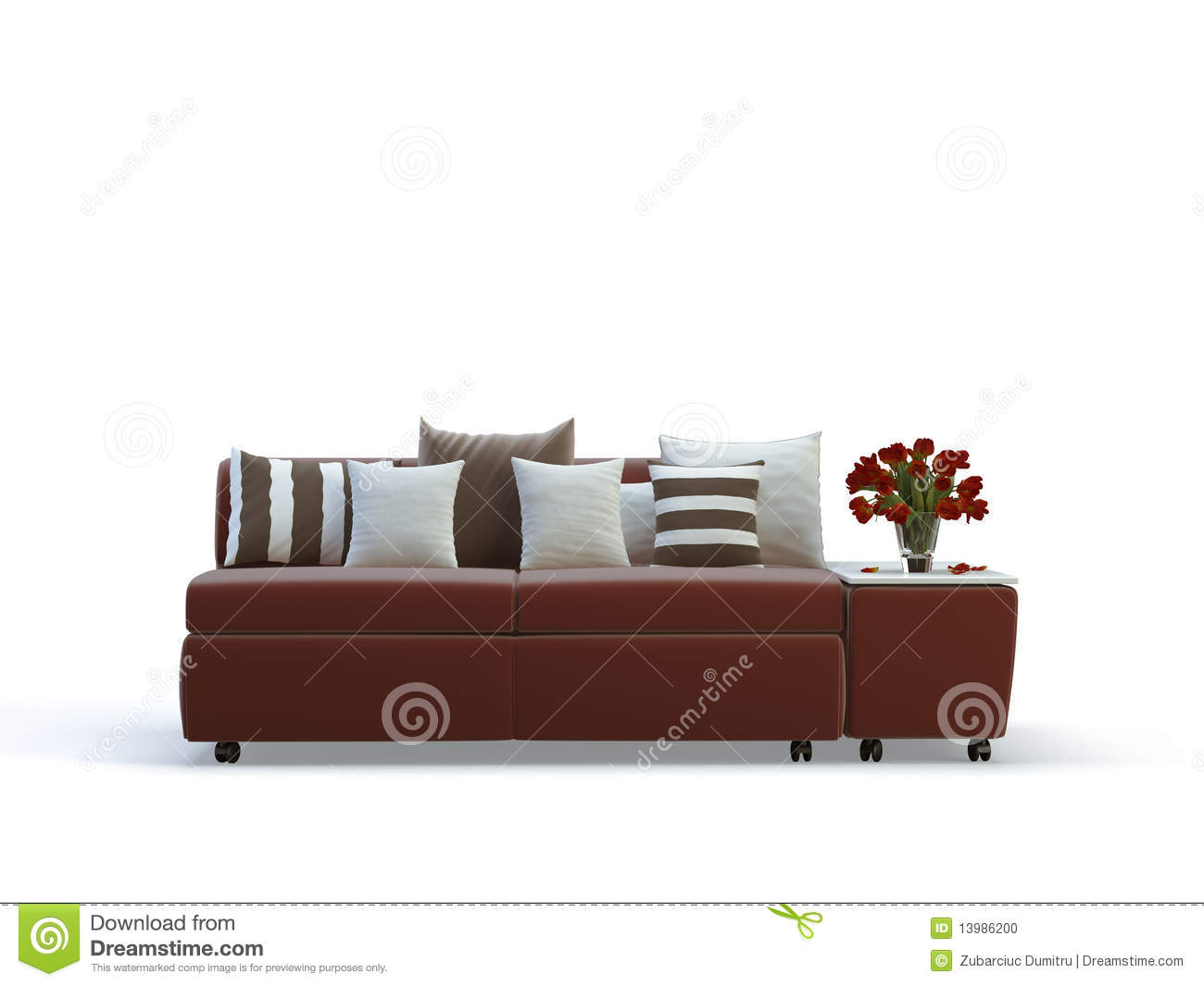 stylish violet sofa stock photo image 13986200 violets of brixton violet sofa bed