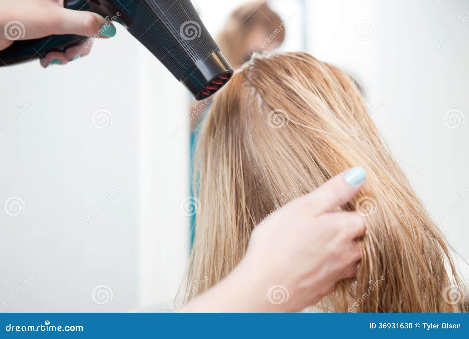hair stylist business plan