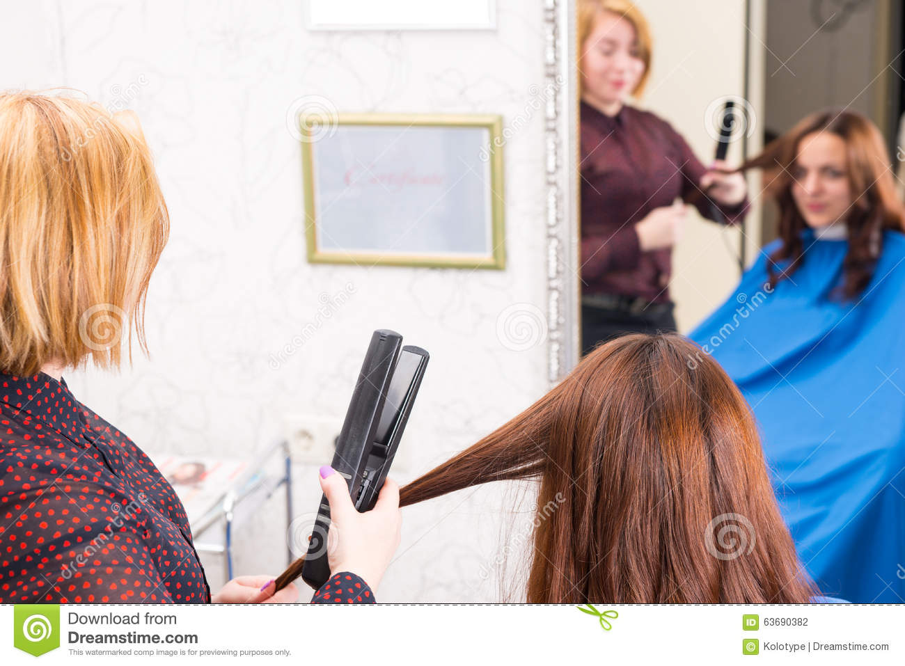 hair stylist dating clients Dating get updates day listening and providing advice to clients the physical positions a stylist and client maintain during a hair-cutting.