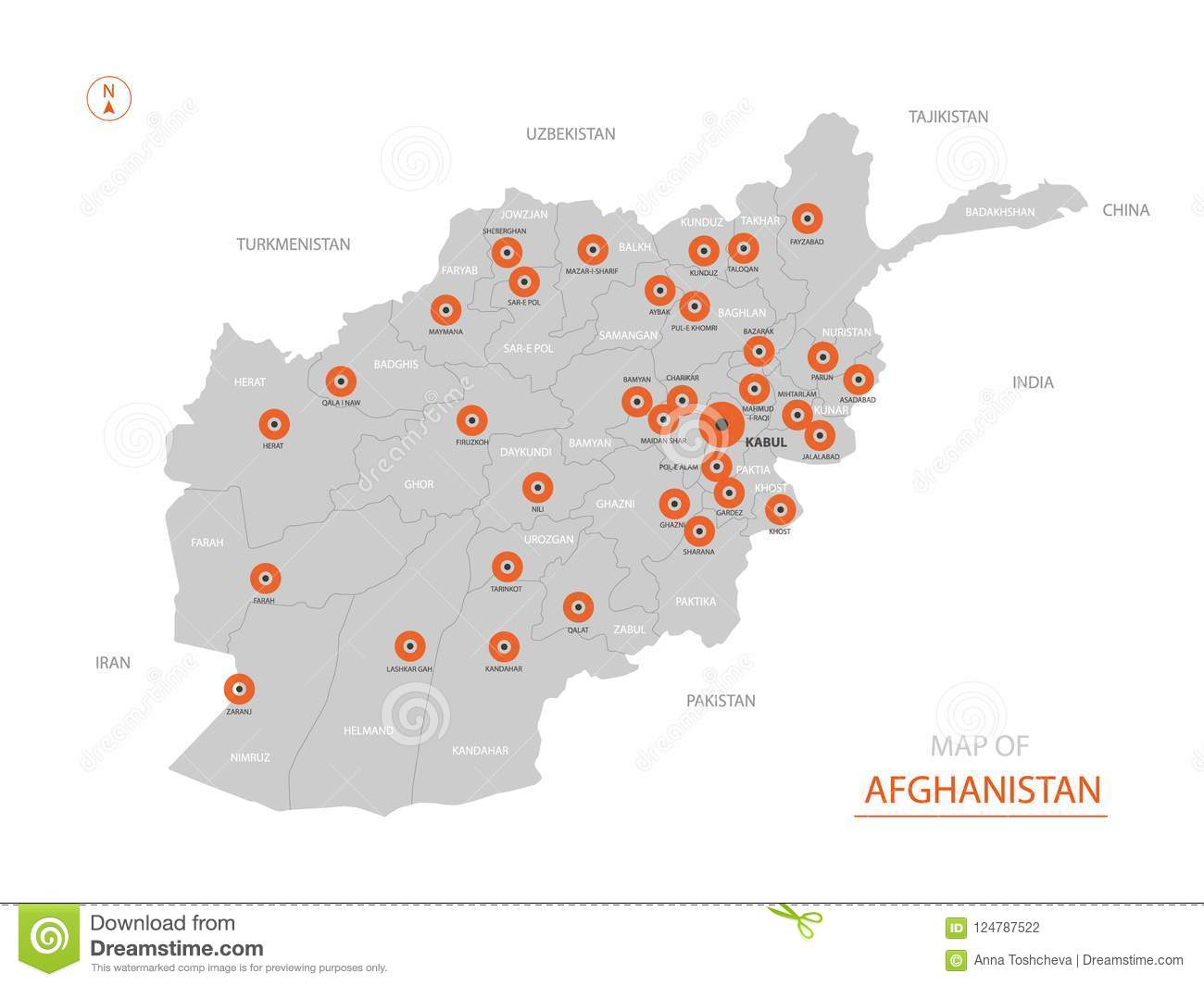 Afghanistan Map With Administrative Divisions. Stock Vector ... on the kite runner, camp leatherneck afghanistan map, panjshir afghanistan map, sharana afghanistan map, middle east map, islamabad map, bamako mali map, pakistan map, kabul international airport, kandahar afghanistan map, khyber pass, bagram afghanistan map, gardez afghanistan map, us military bases afghanistan map, pashtun people, zaranj afghanistan map, tehran iran map, beijing china map, istanbul turkey map, indonesia map, dhaka bangladesh map, kathmandu nepal map, herat afghanistan map, hindu kush, calcutta map,