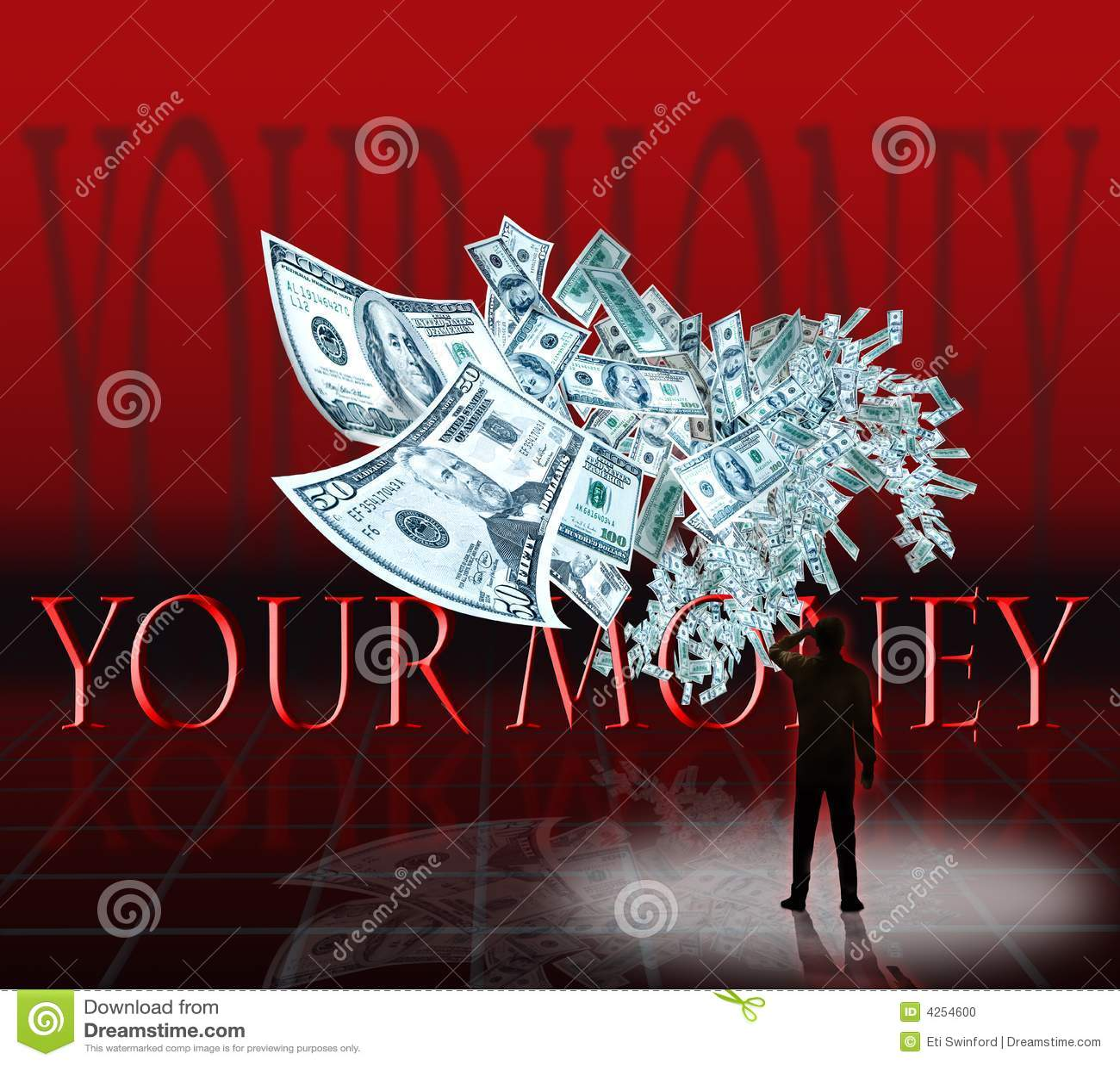 Su dinero