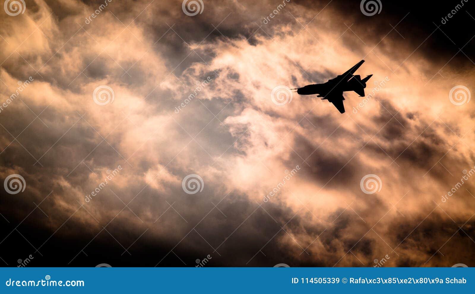 Su-22 - força aérea polonesa