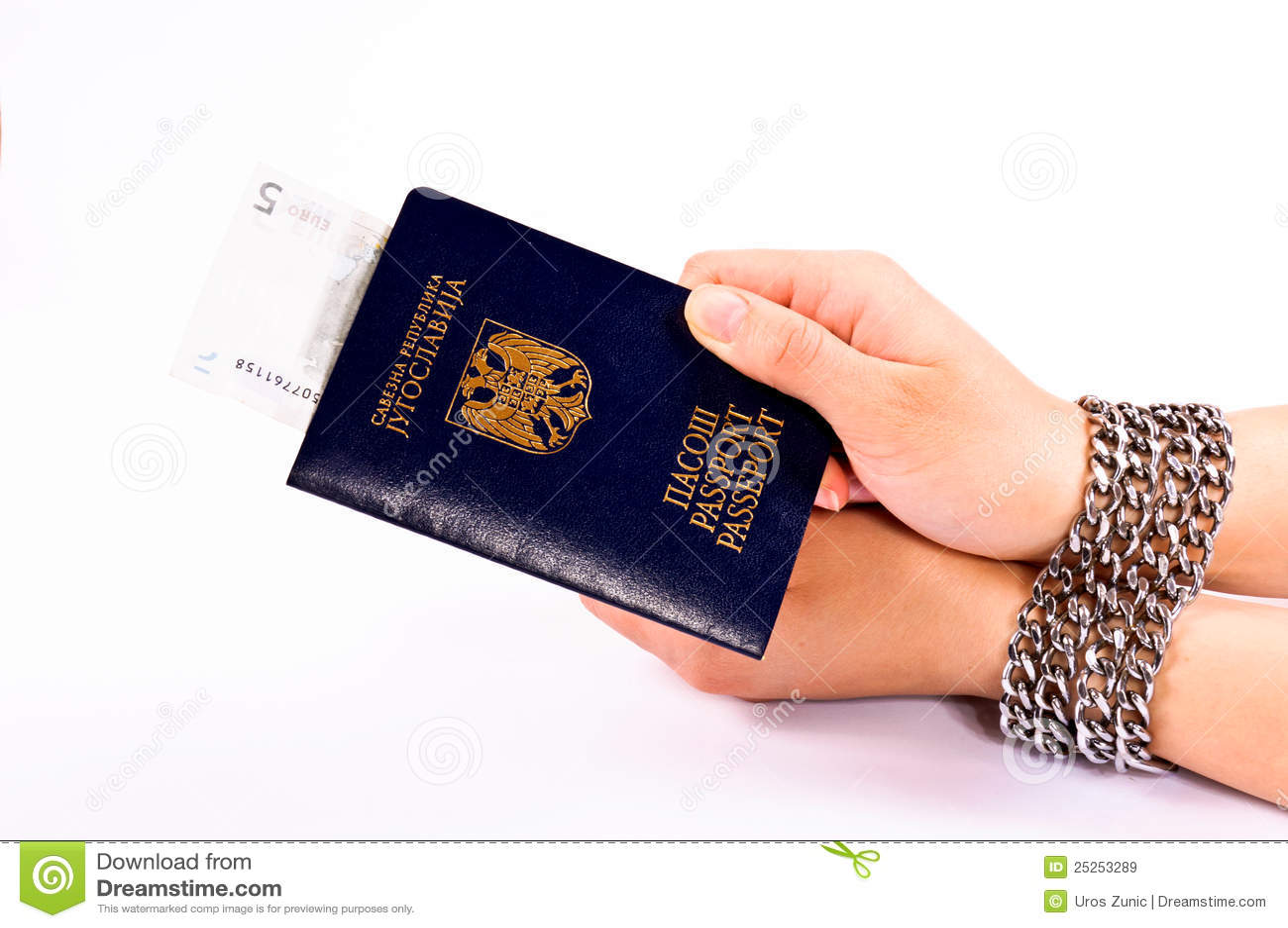 Subôrno de Passaport