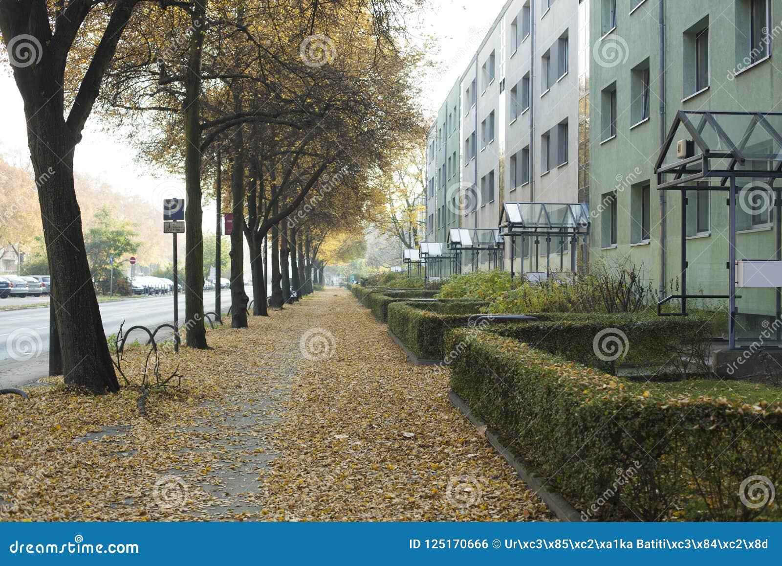 Subúrbio de Berlim