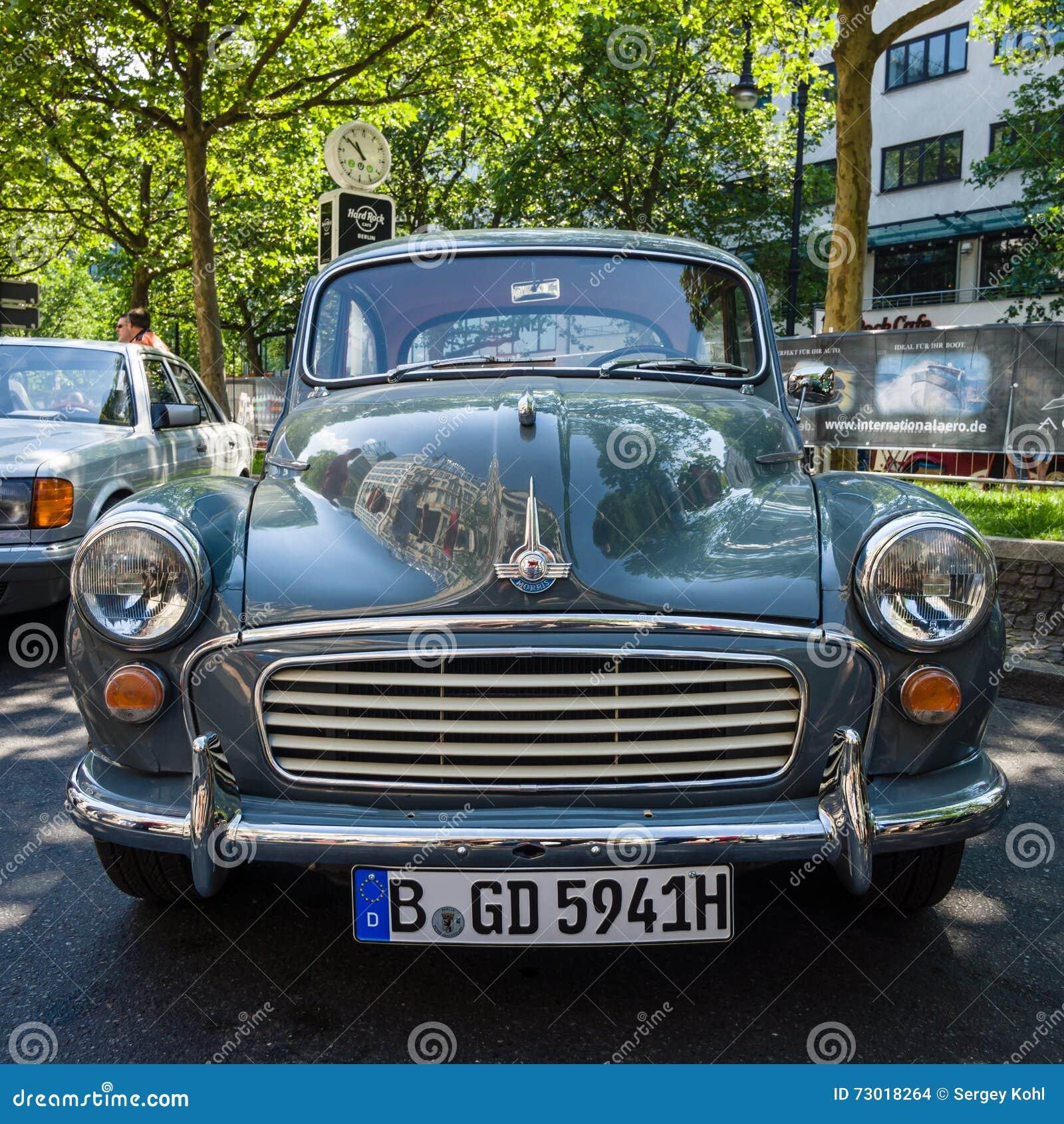 Minor Berlin