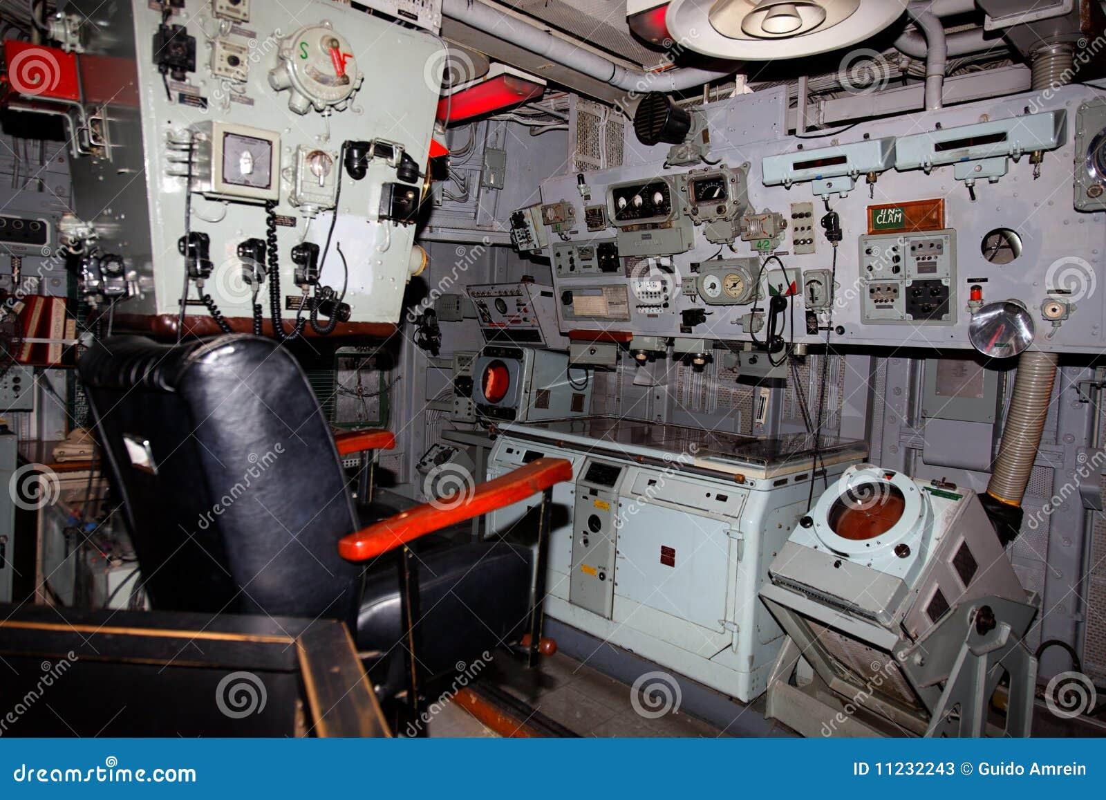 Submarino, Oberon Class, 1968
