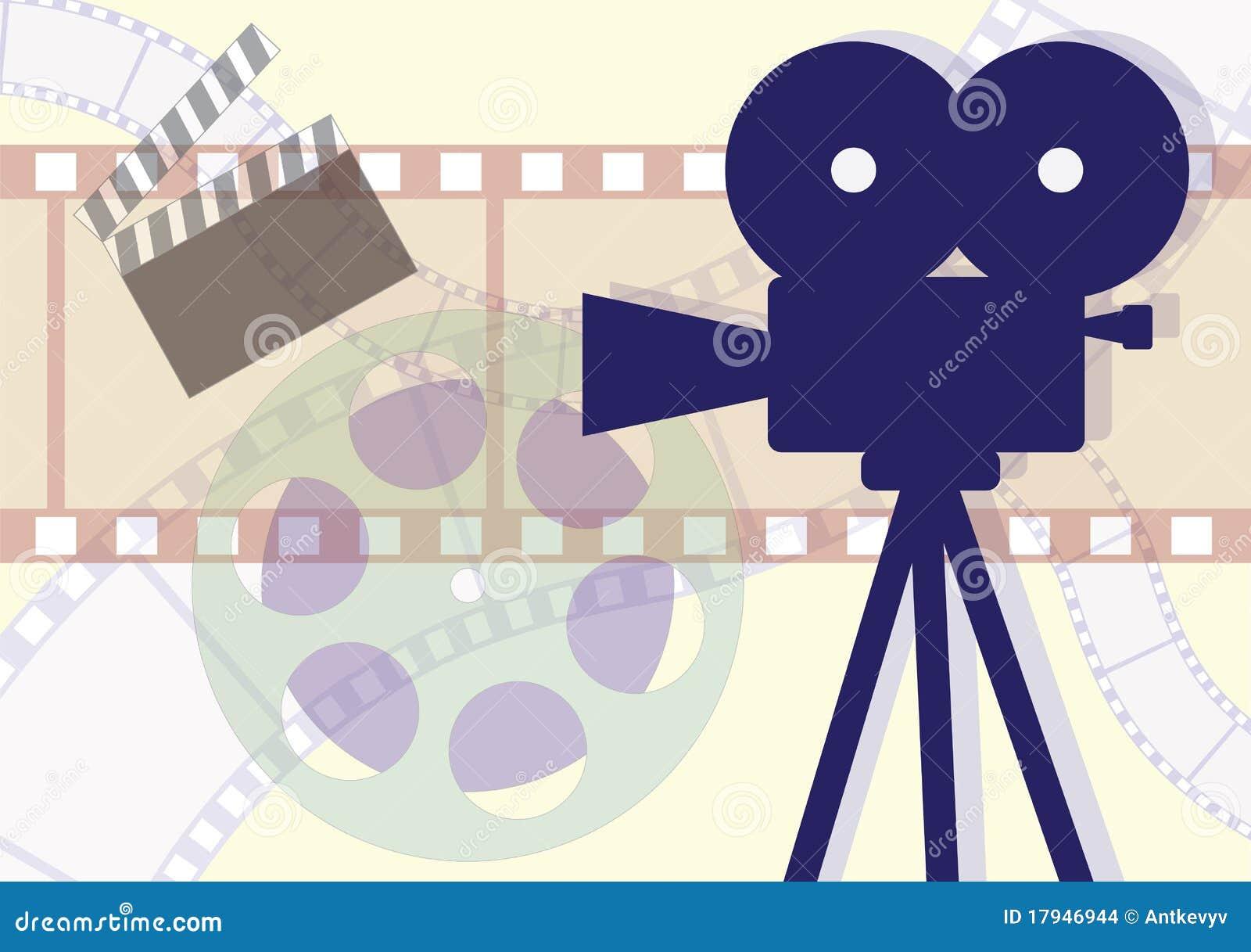 Substance d industrie cinématographique