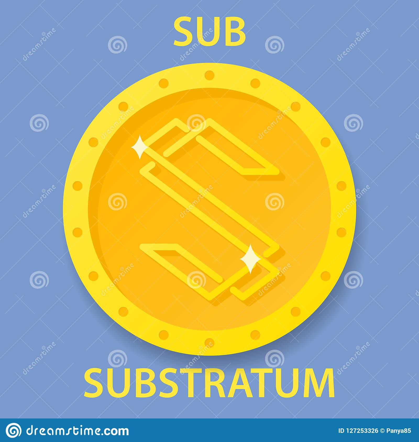 how to buy substratum cryptocurrency