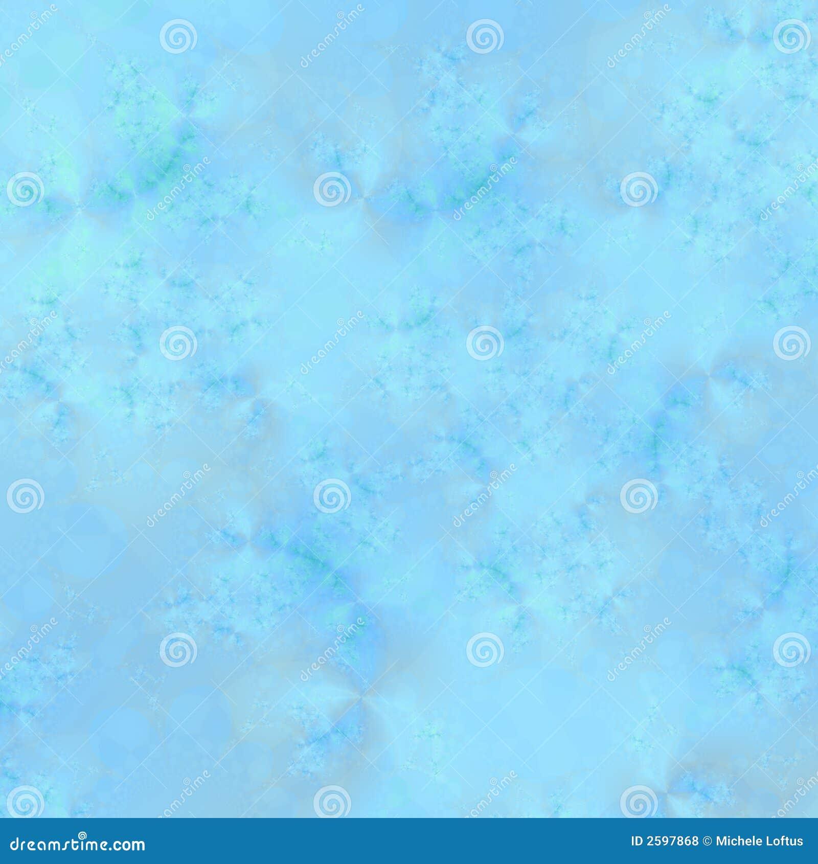 Subtiele Blauwe achtergrond