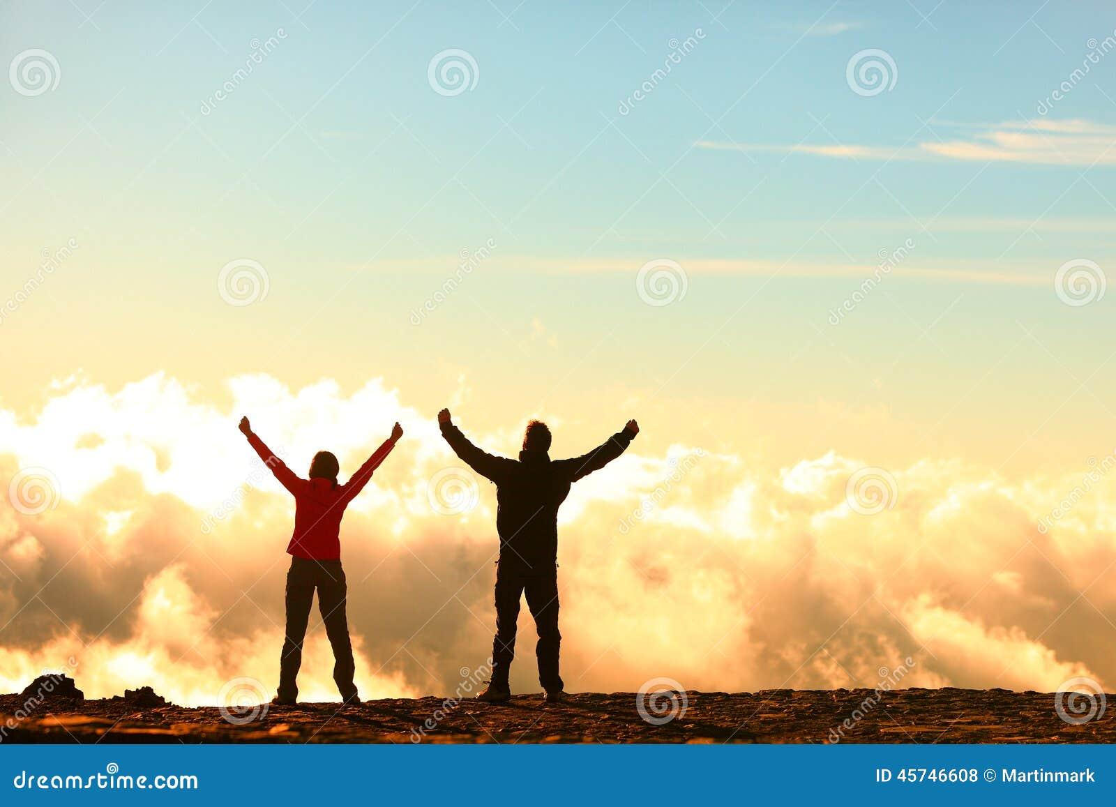 Success, Achievement And Accomplishment Concept Stock ...