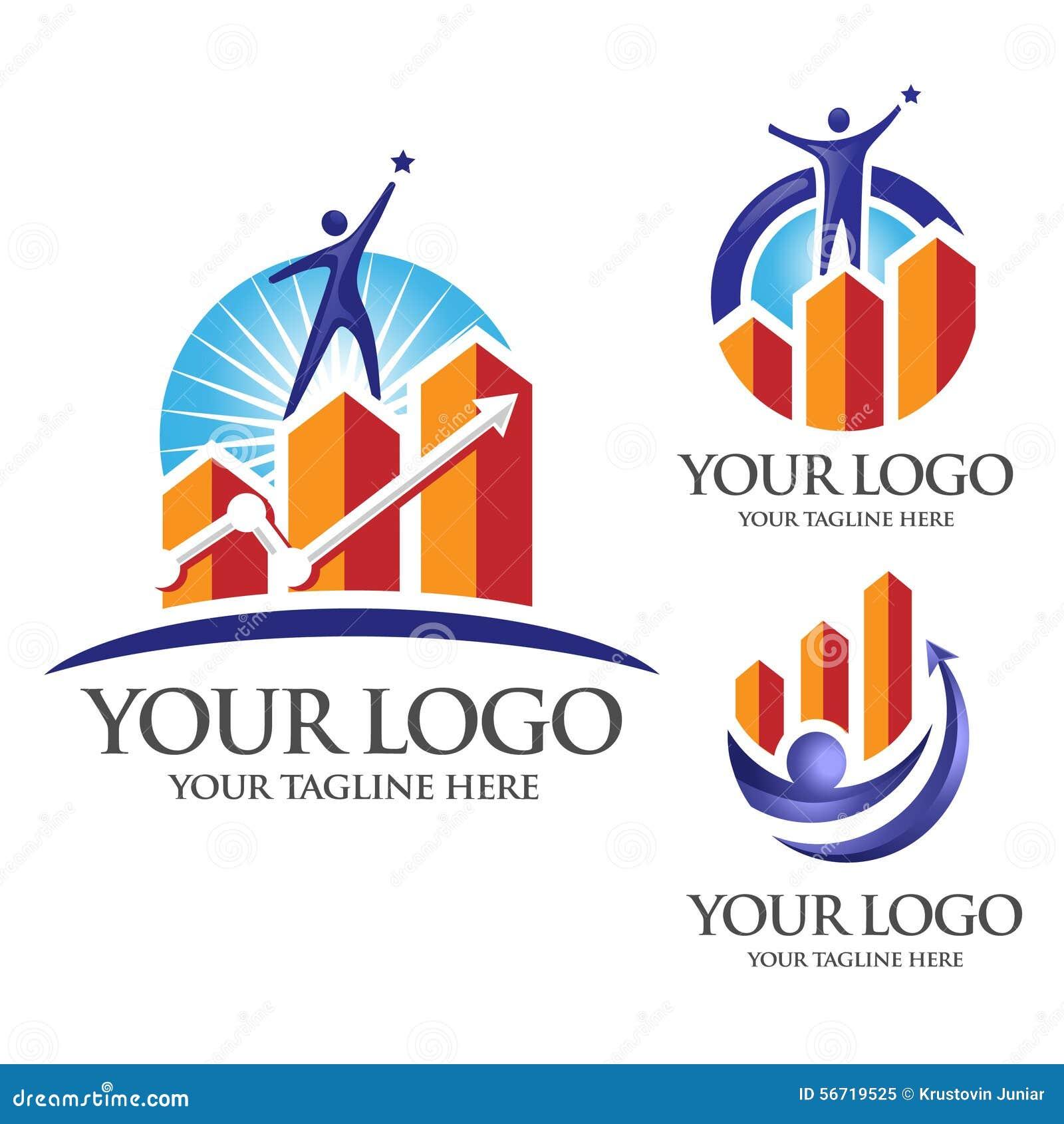 Success Logo Stock Vector Image 56719525