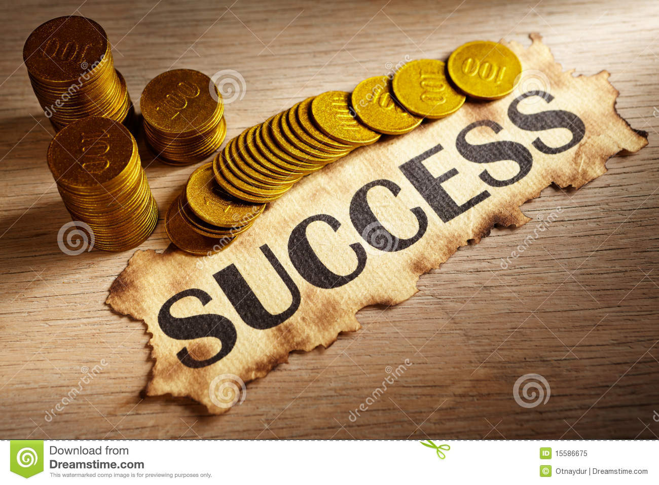 Essay on can money buy success
