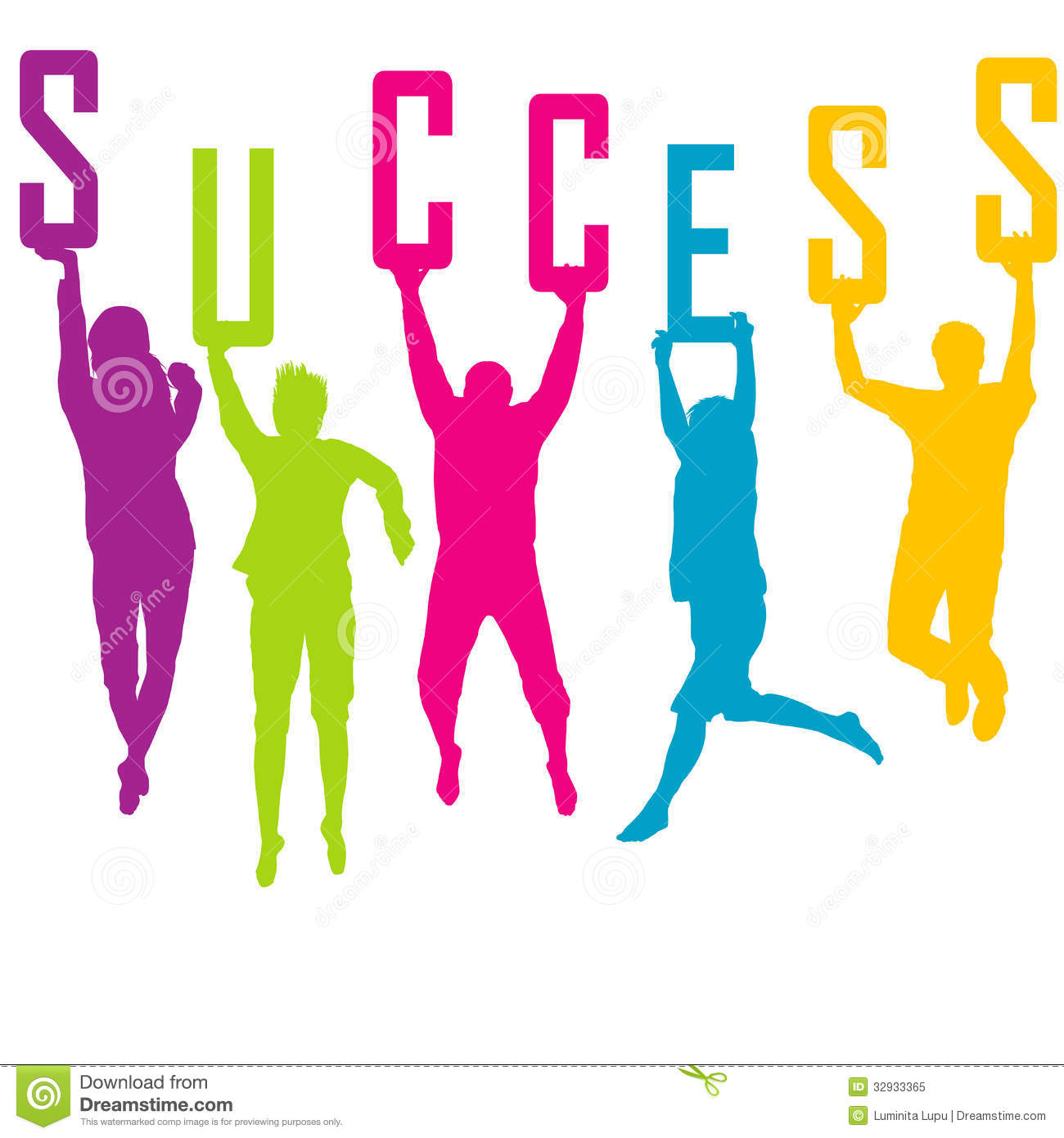 Student Success Clipart