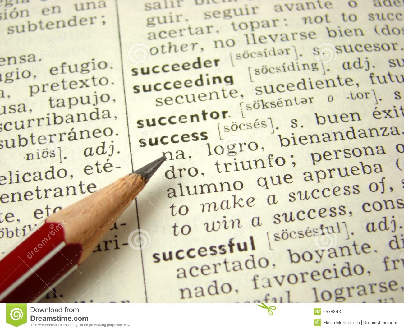 spanish to english word dictionary text