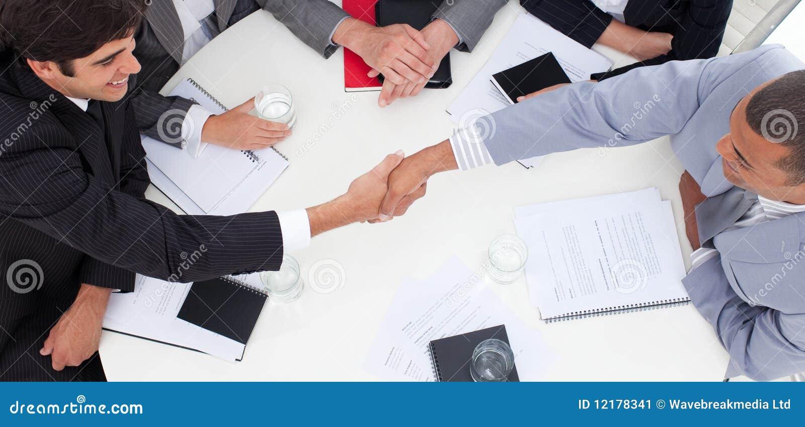 Предложение о заключении сделки с ценными бумагами