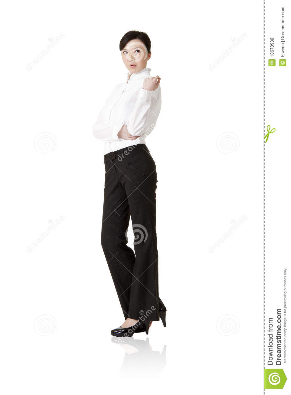 Successful Business Woman Royalty Free Stock Photos ...