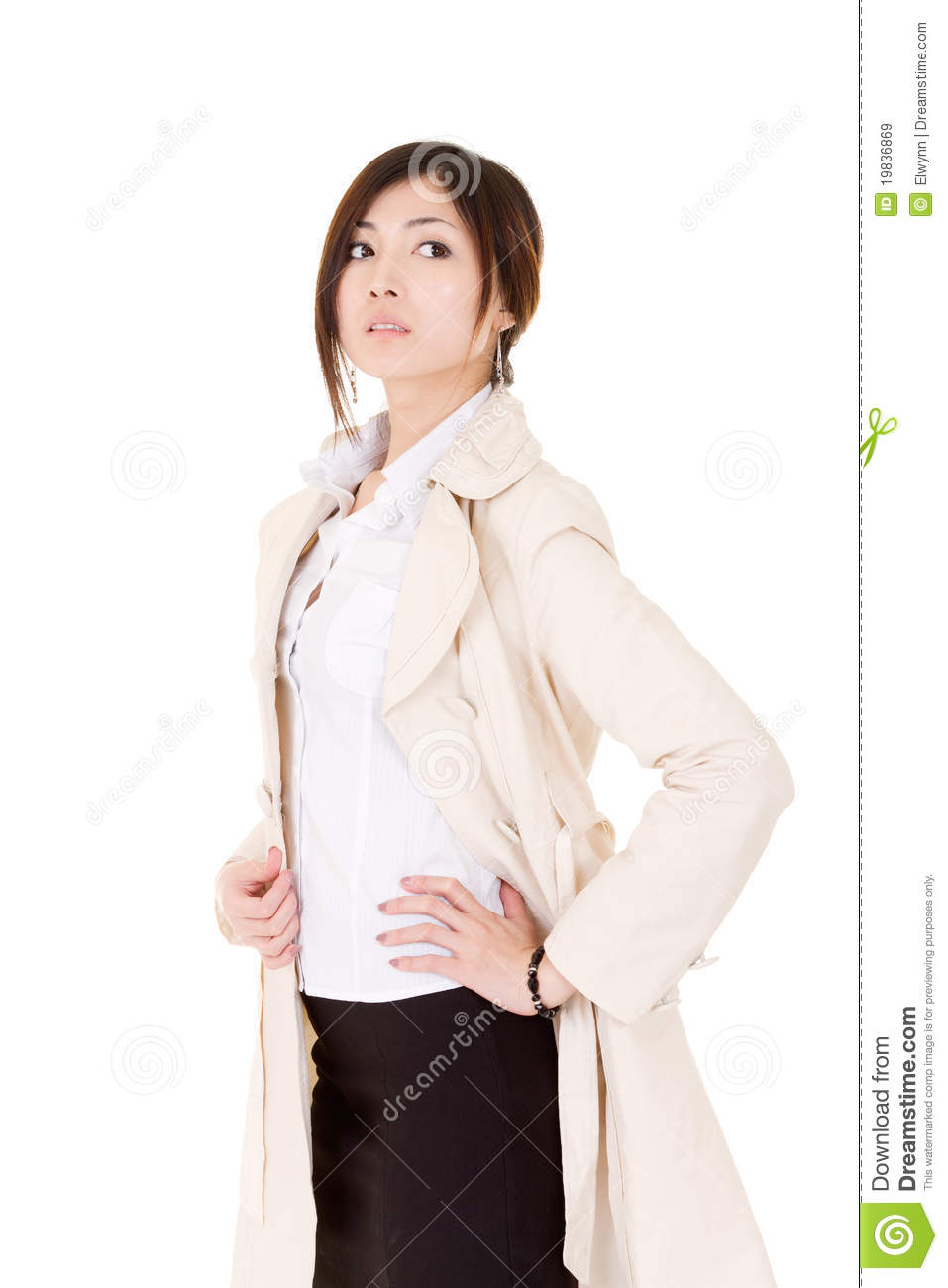 Successful Business Woman Royalty Free Stock Images ...