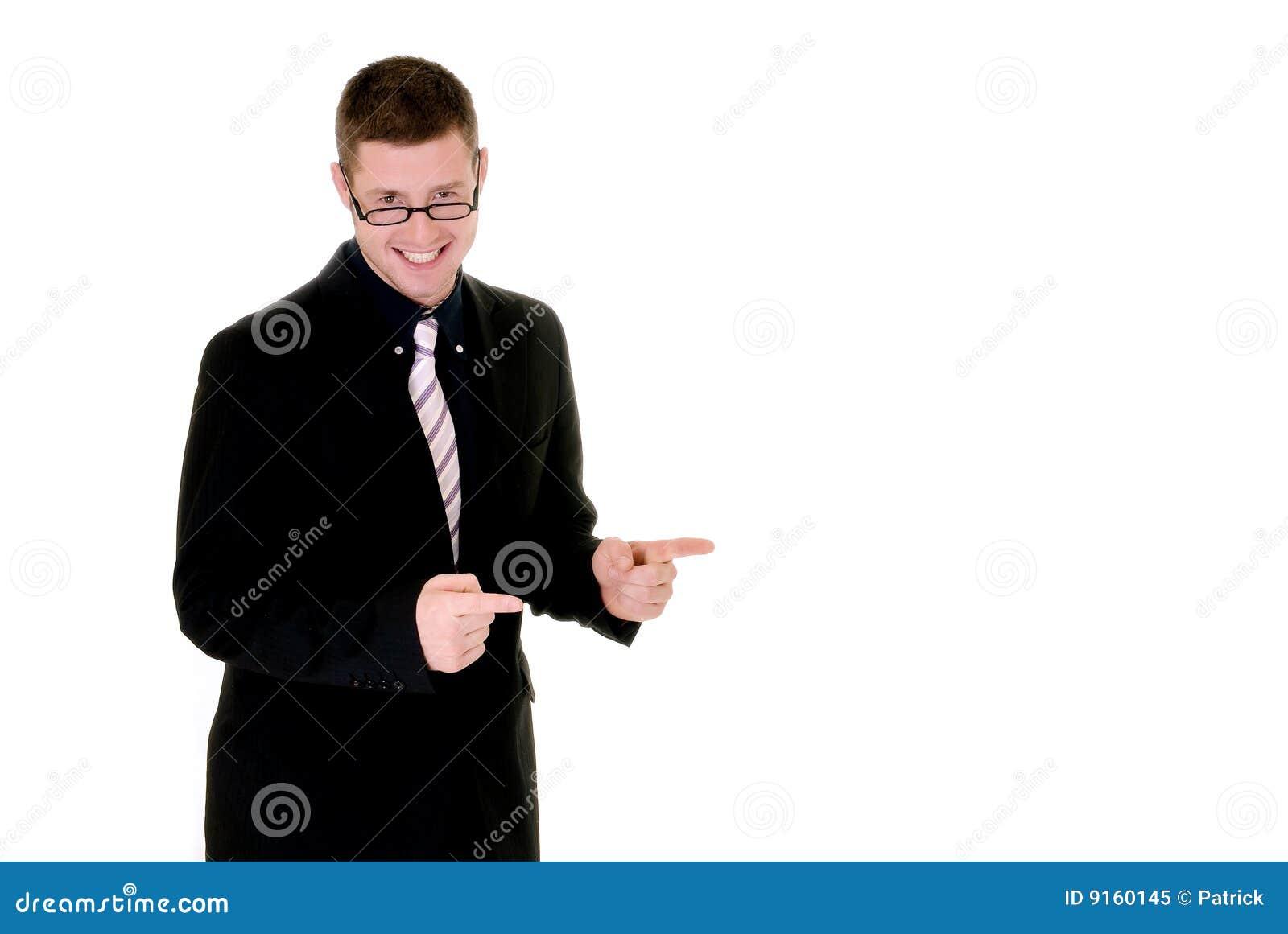 Successful businessmanHandsome Businessman Successful