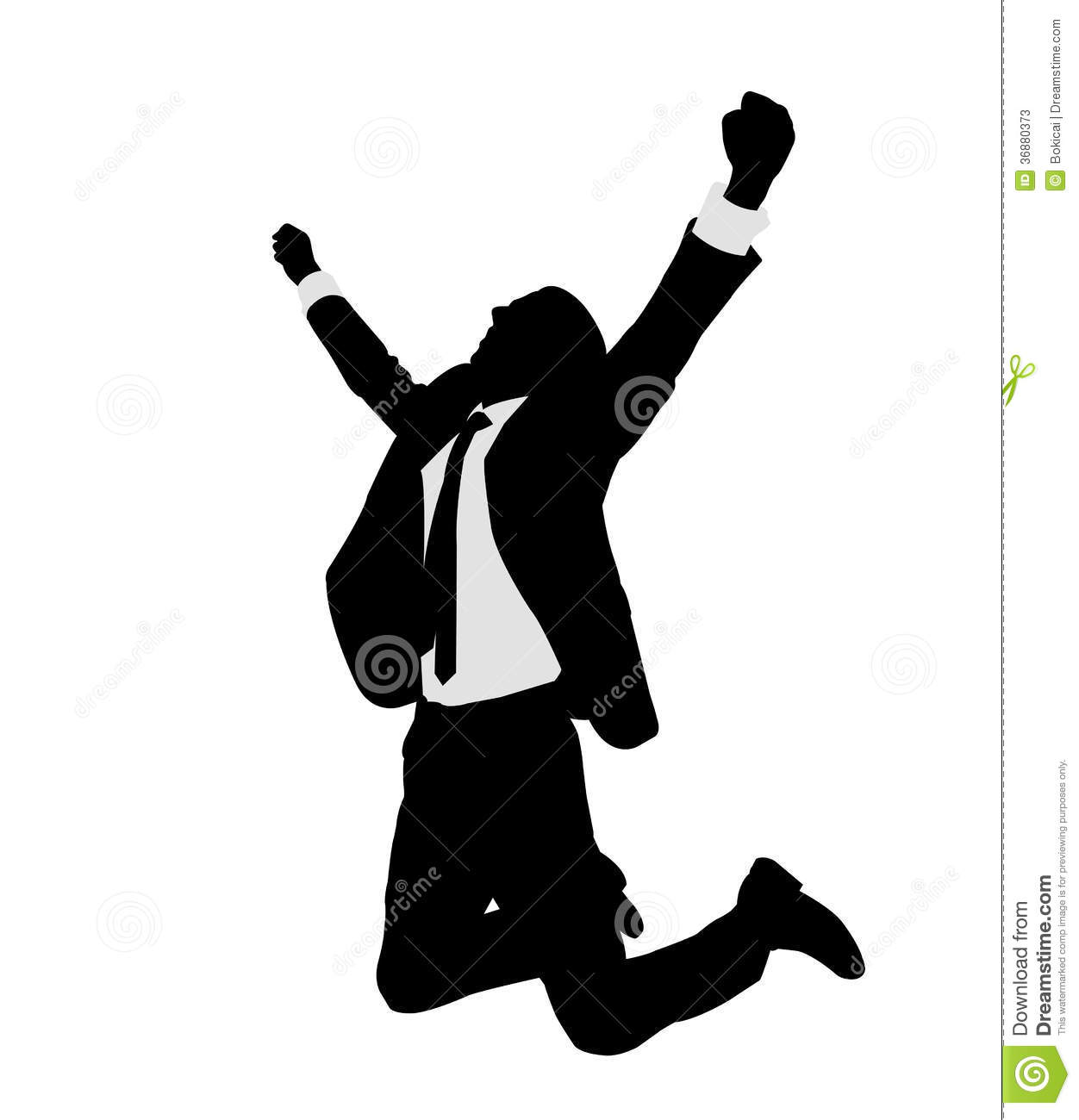 successful businessman celebrating stock photos image hiker clipart free hiker clip art black and white
