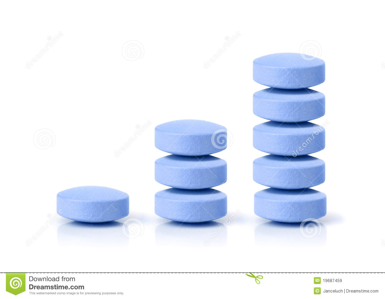 successful s on pharmacy market royalty stock images successful s on pharmacy market