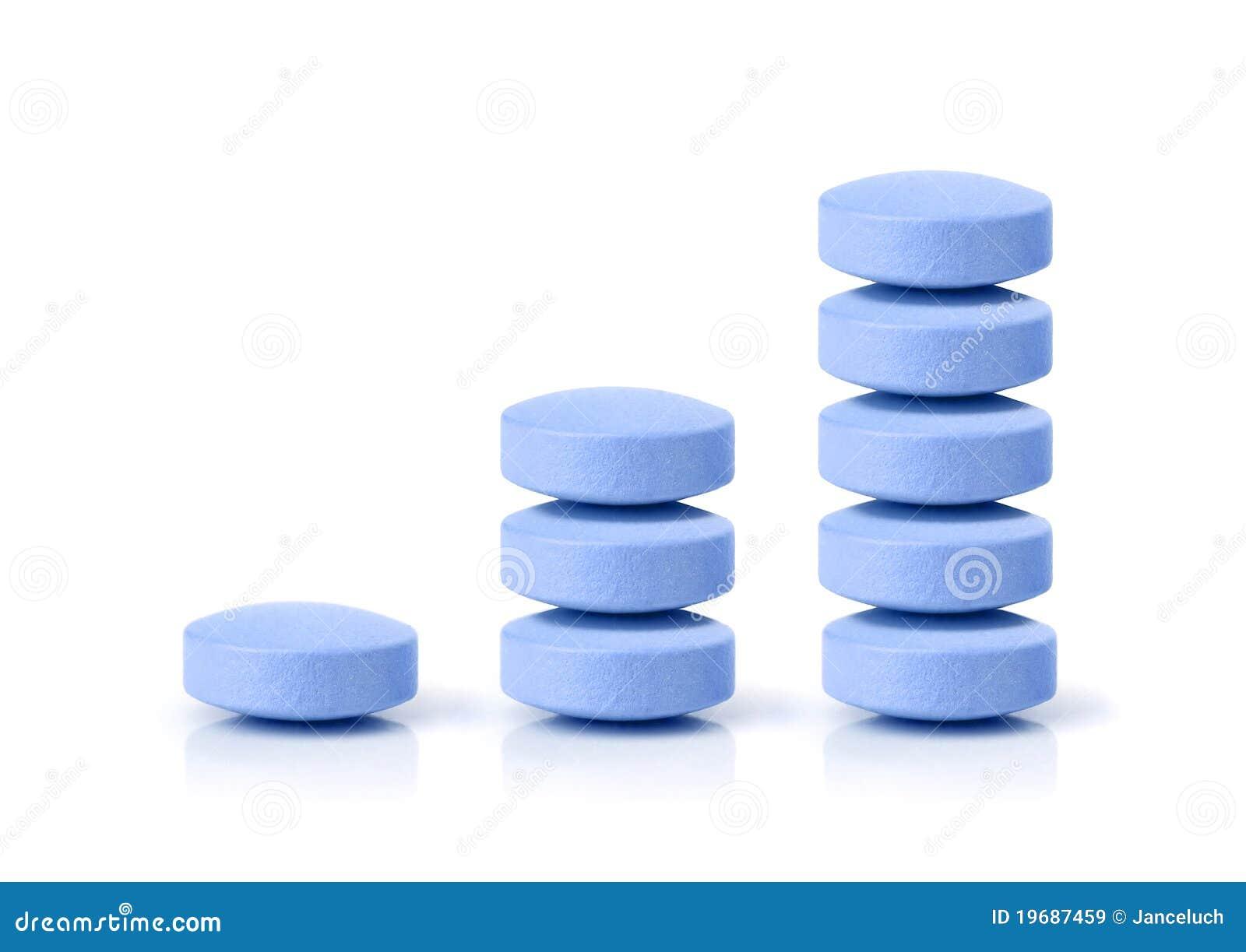 viagra color of pill