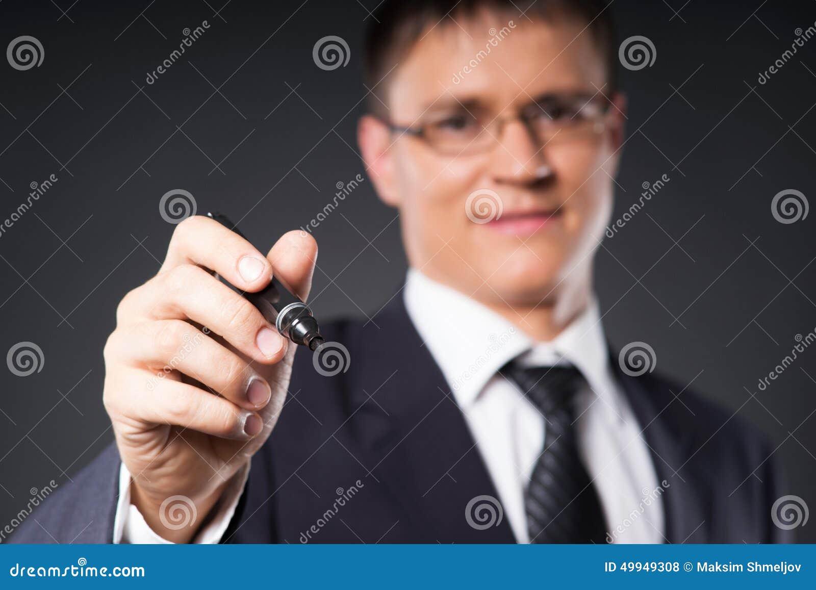 Essay about successful businessman