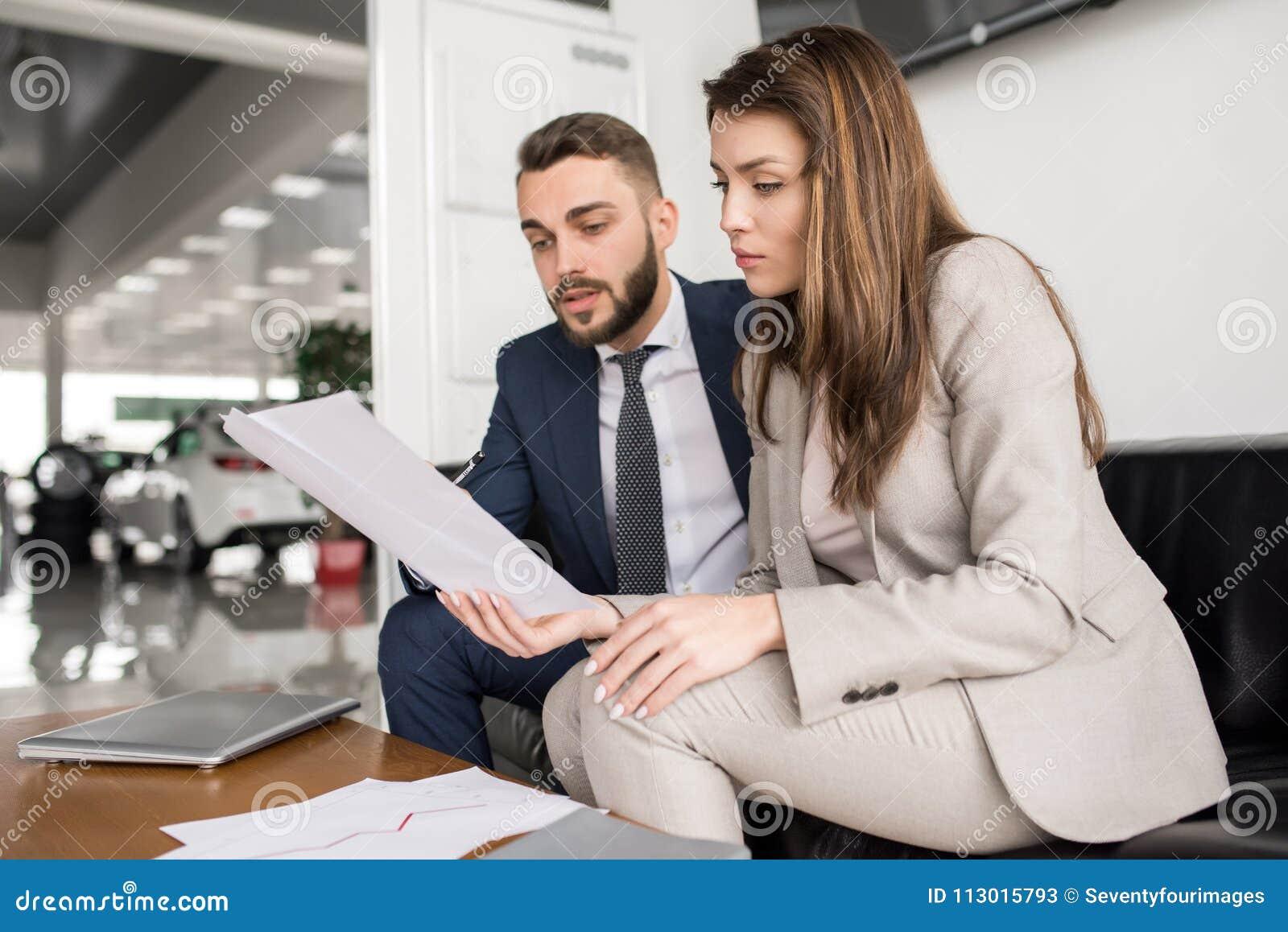 Succesvolle Ondernemers in Vergadering