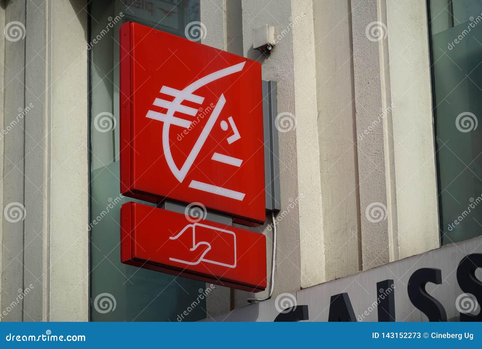 """Succursale bancaire de pargne de ‰ de à de Caisse d """""""