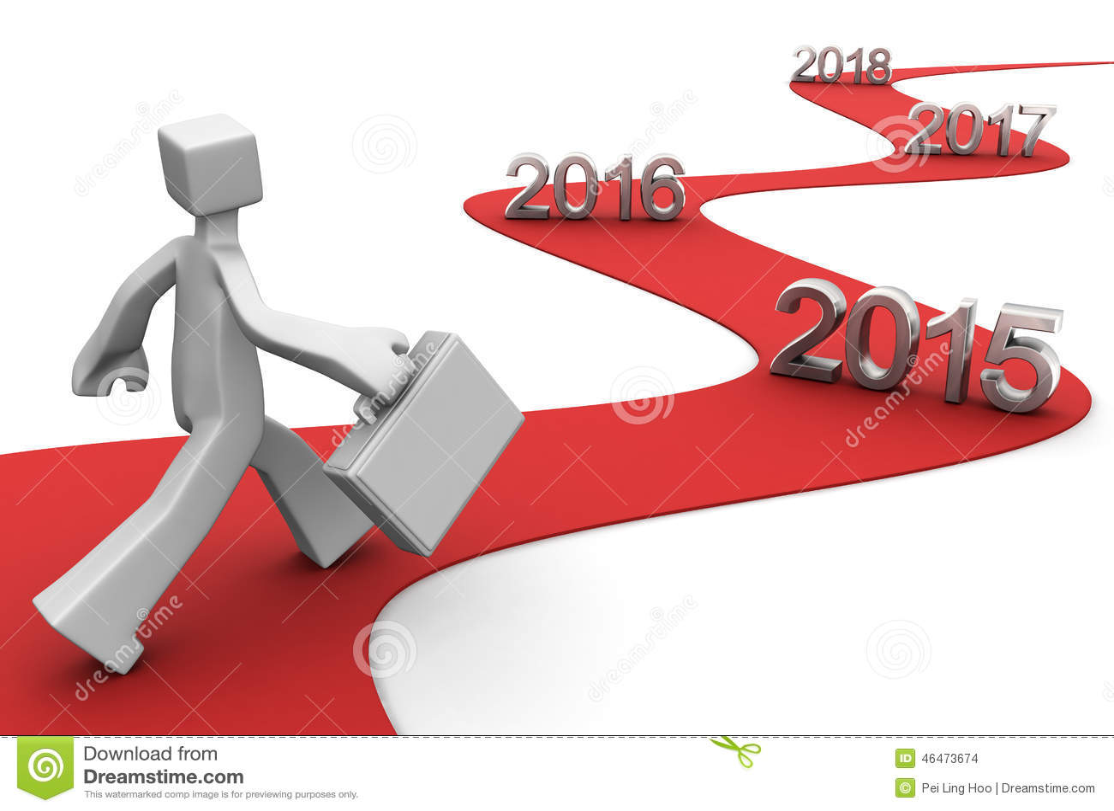 Sucesso futuro brilhante 2015