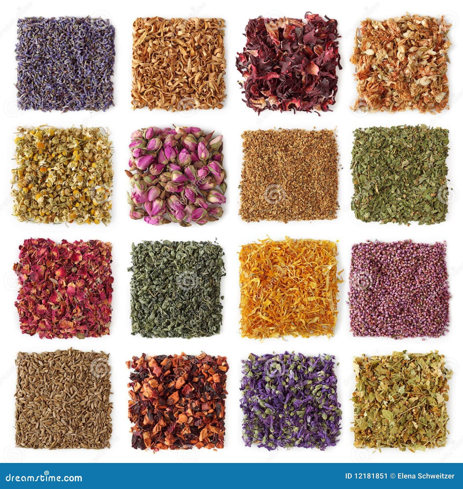 Sucha herbata