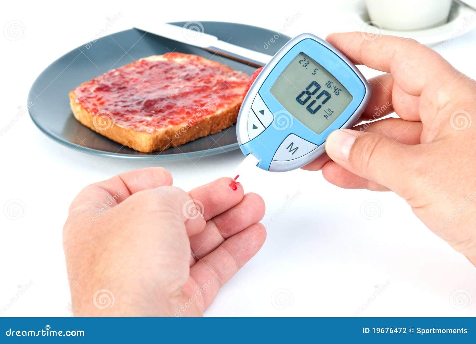 Comment faire baisser son taux de glycmie - Alimentation