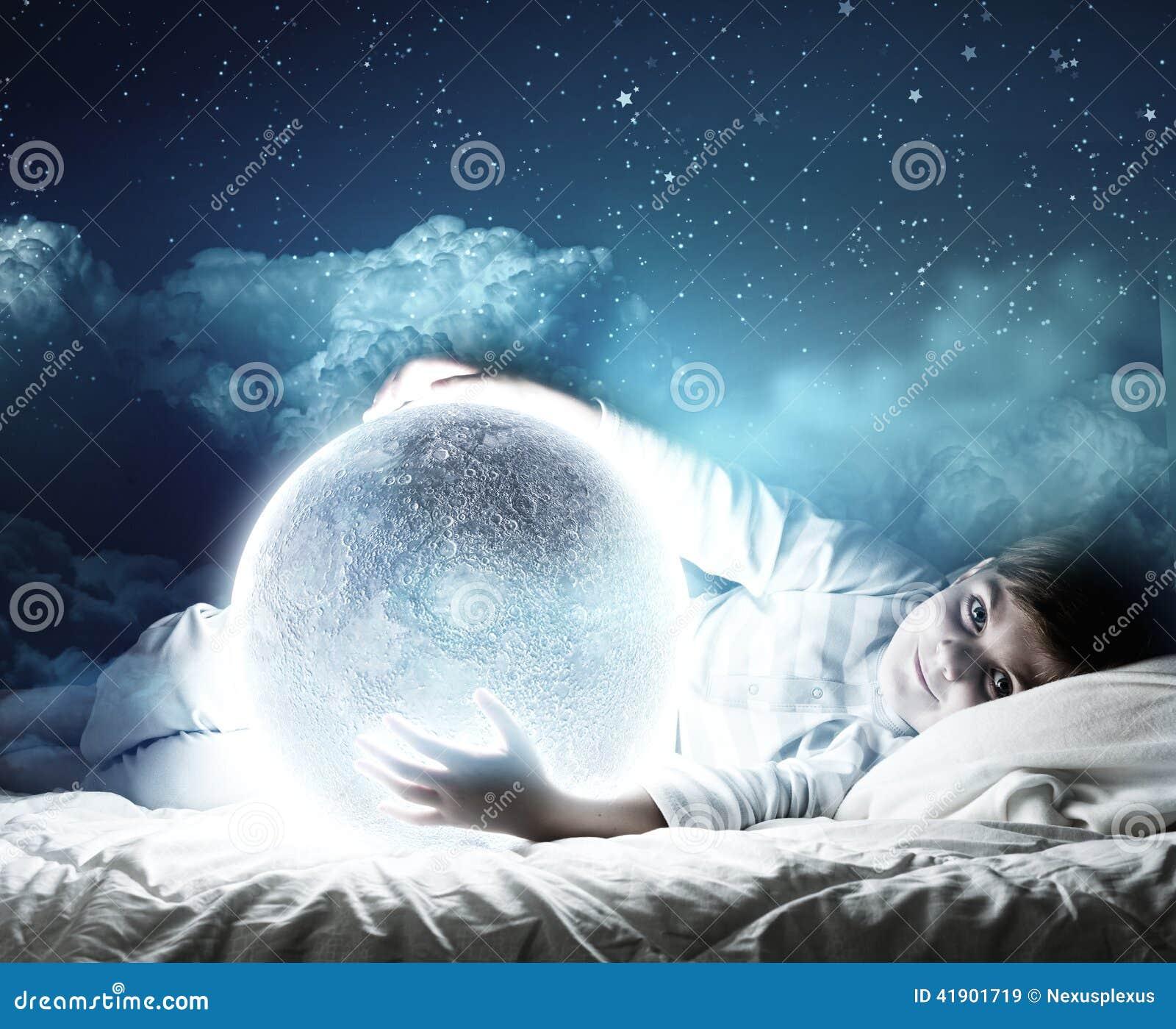 Sueño de la noche