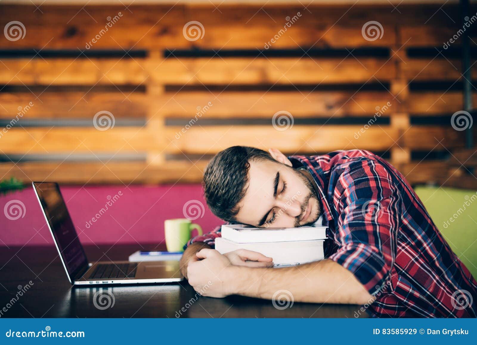 Sueño en el trabajo