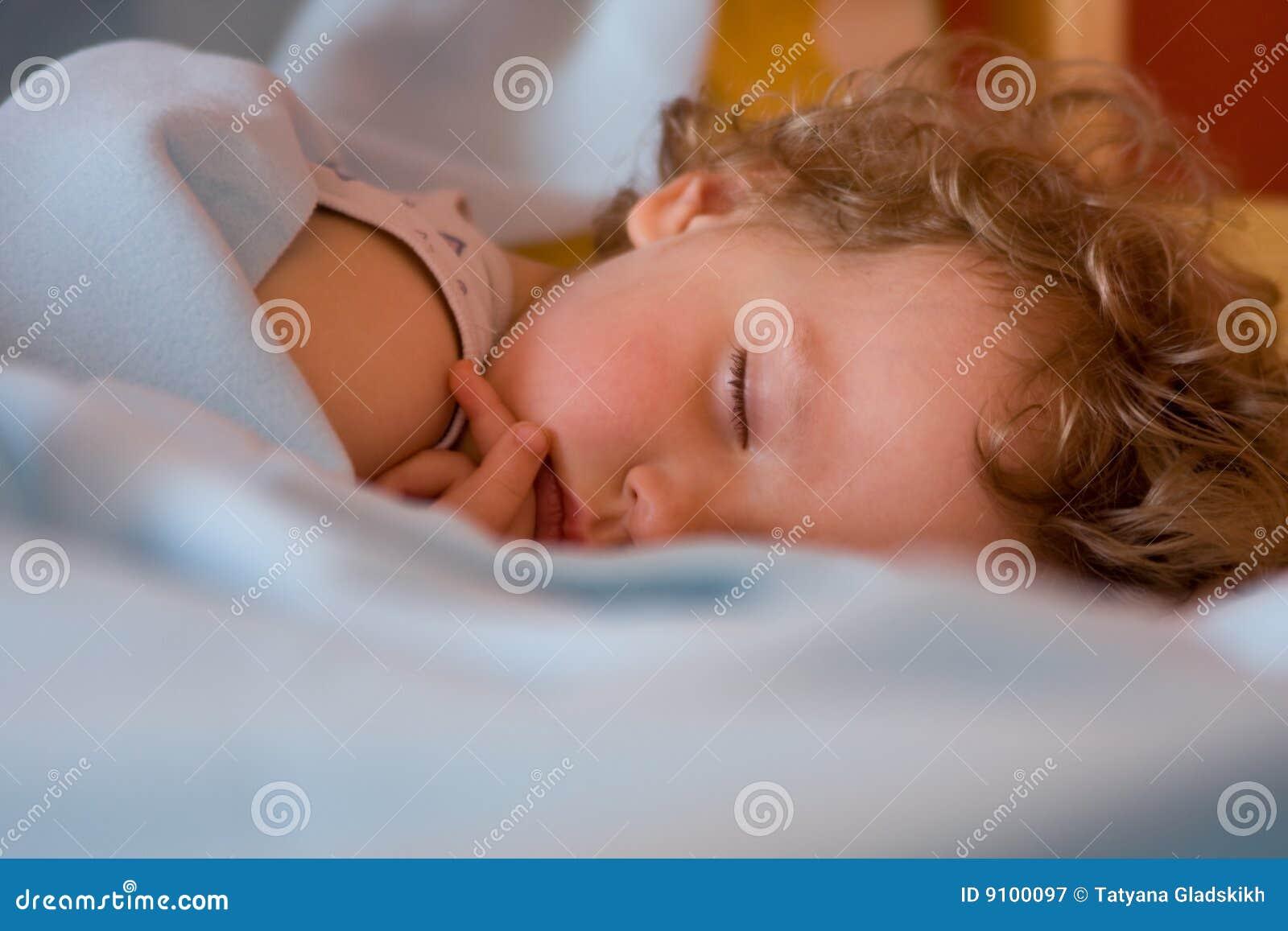 Sueños del bebé