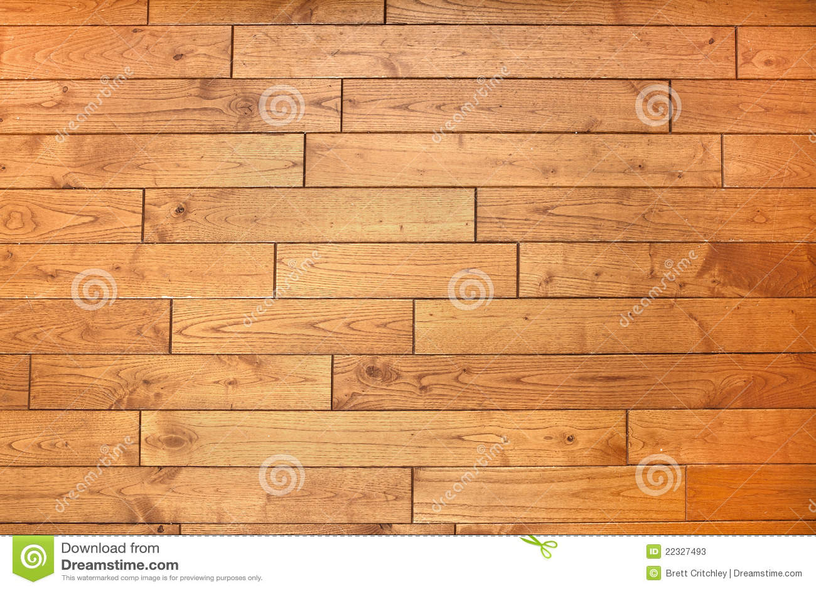 Suelo de madera del suelo