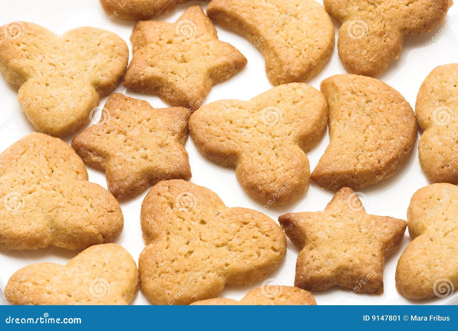 Как сделать печеньки в домашних условиях рецепт