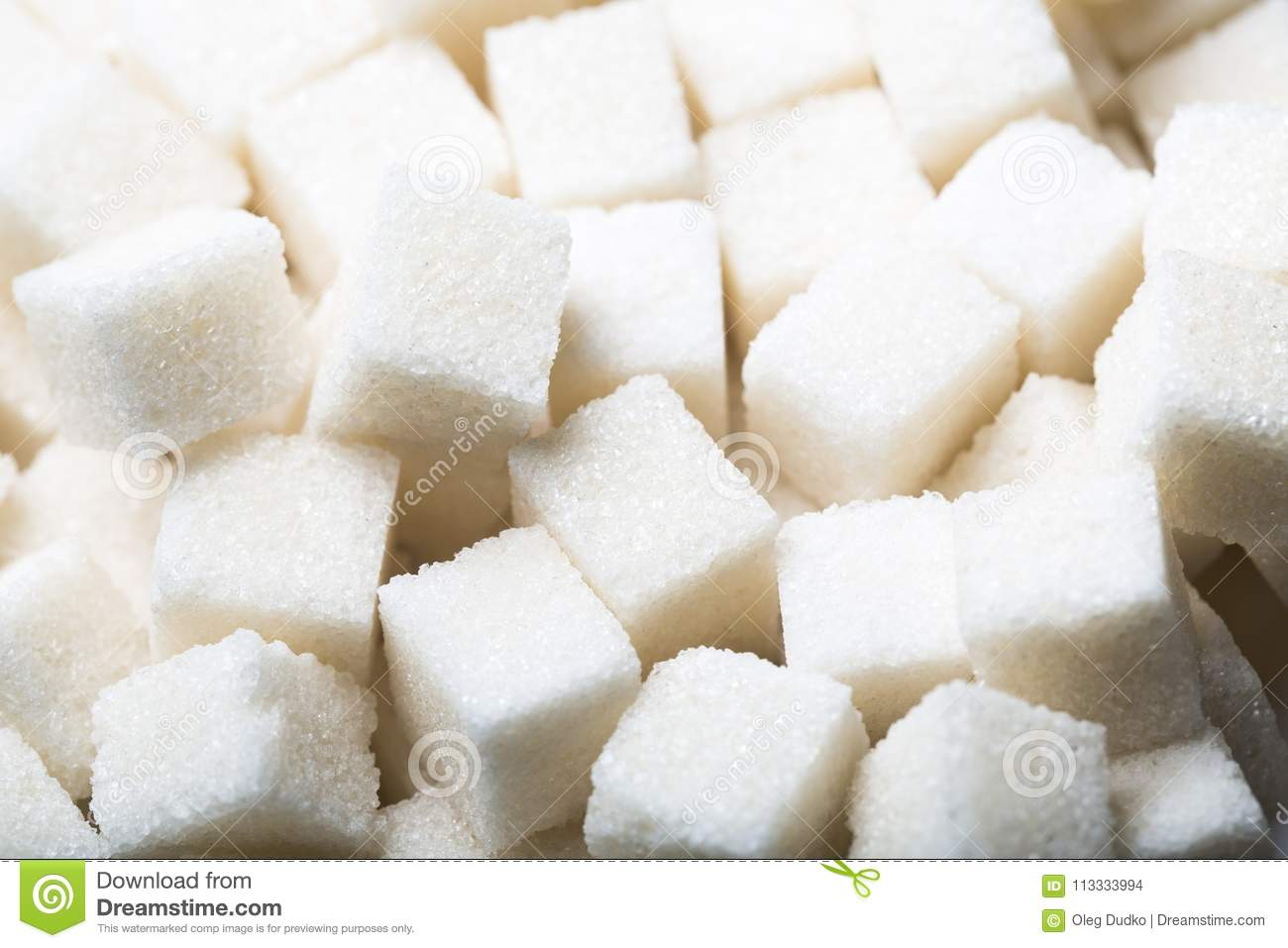 Sugar Stock Photo Image Of Cube Symbol Sugar Sweetness 113333994