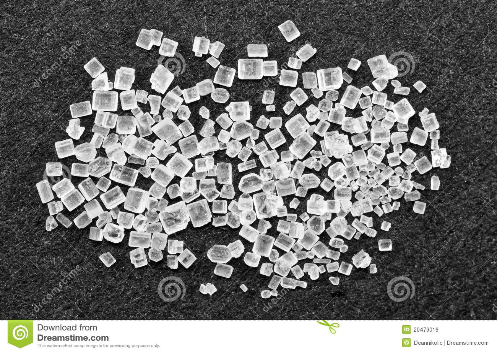 Sugar Grains Stock Photo Image Of Cake Sugar Recipe