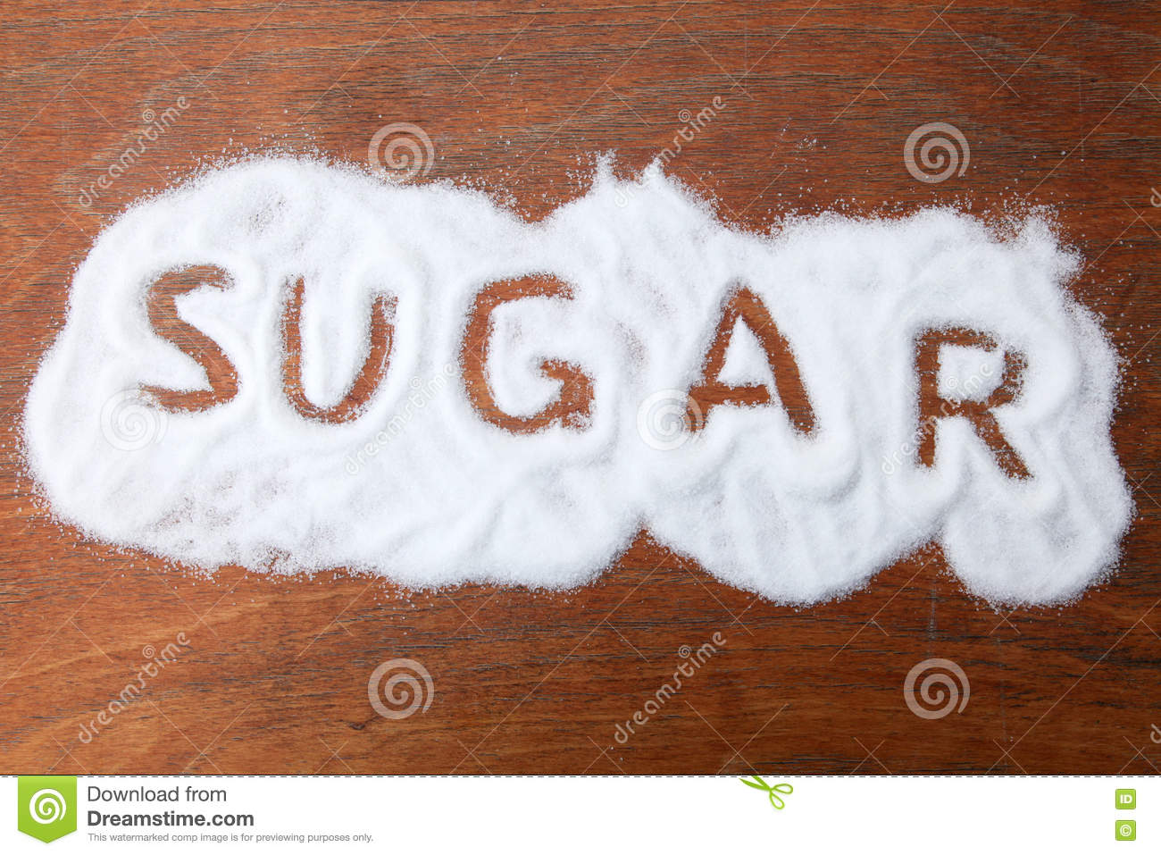 Sugar Stock Image Image Of Insulin Grains Eating Energy 76076637