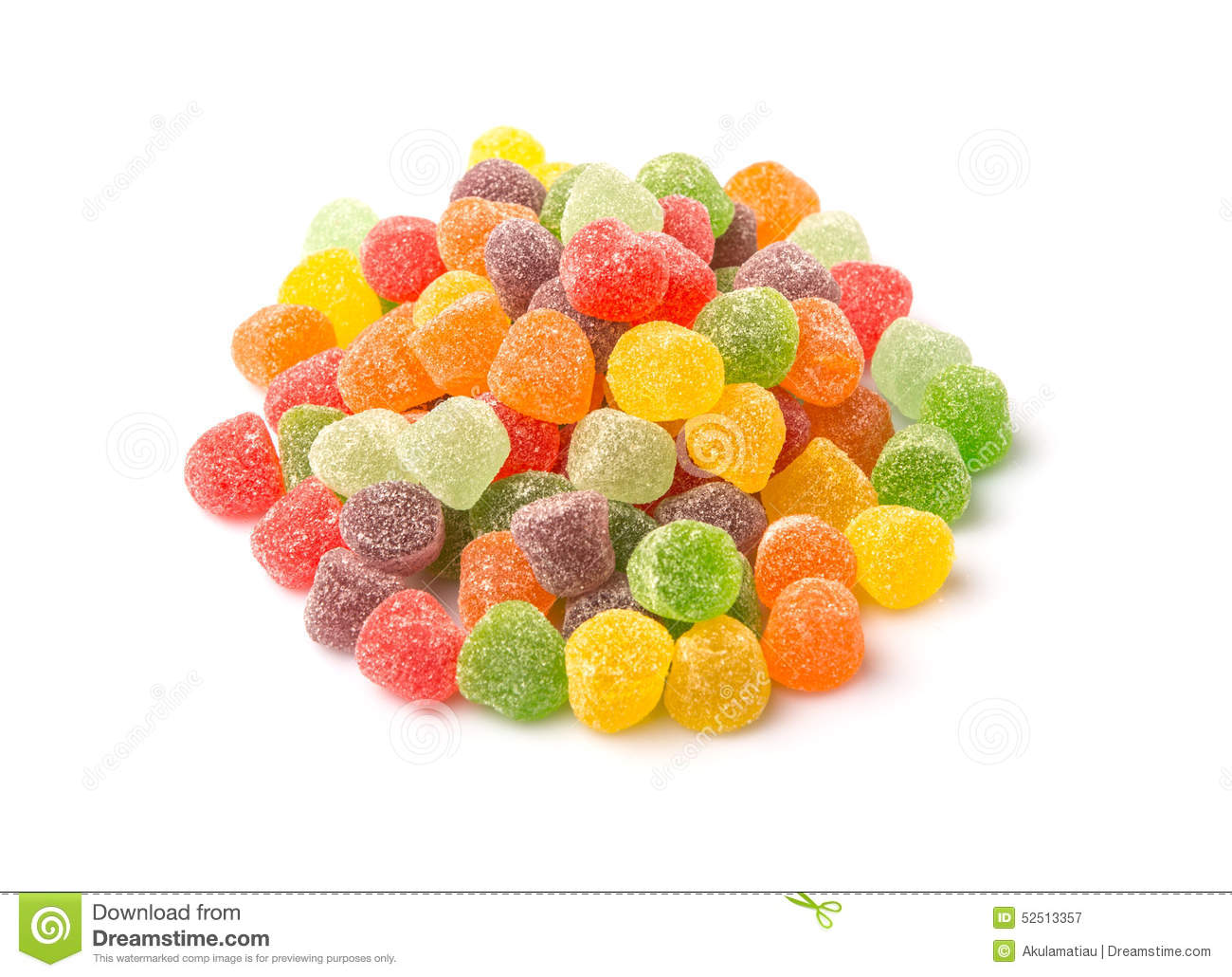 Sugar Jelly Candy II