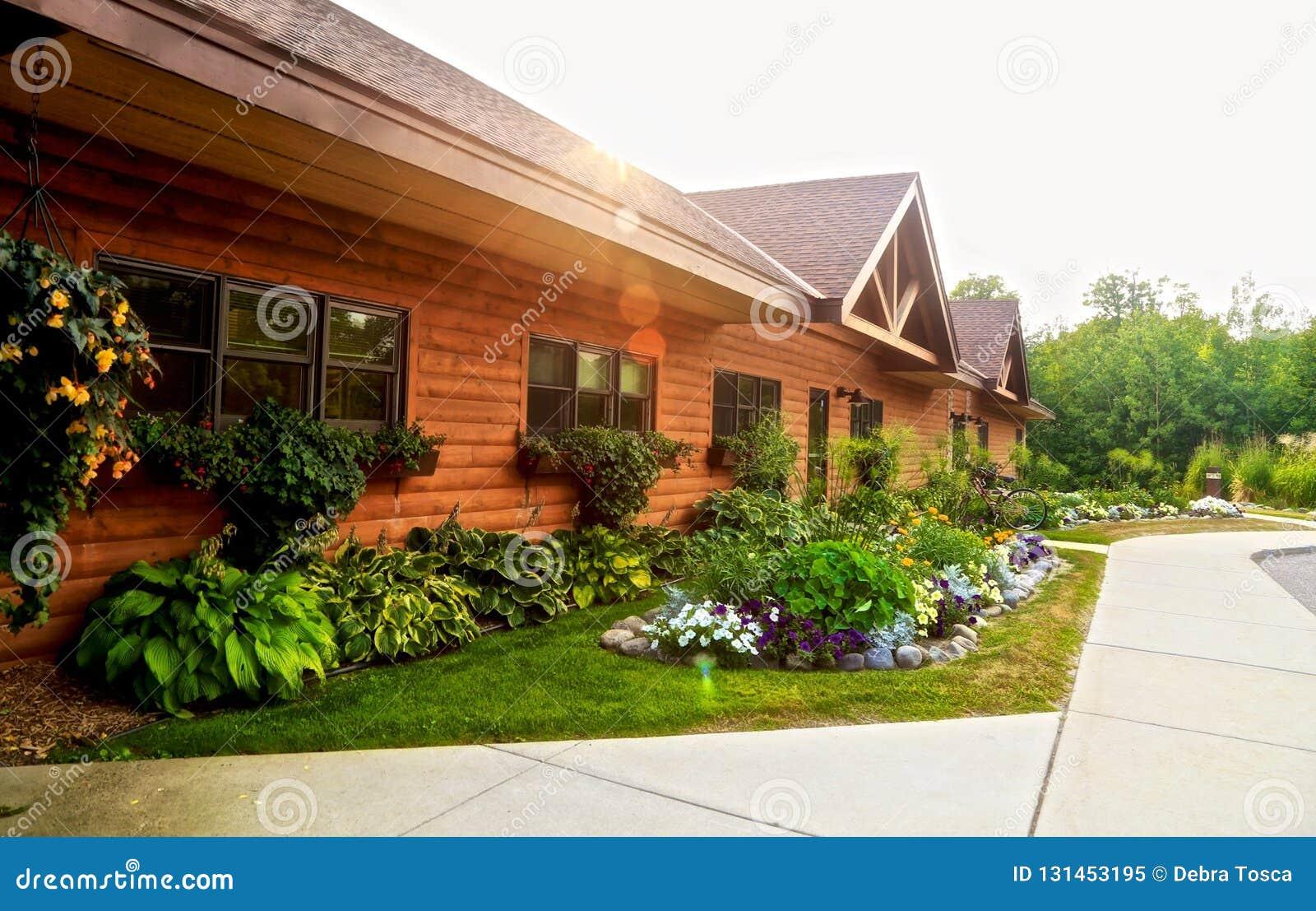 Sugar Lake Lodge Minnesota