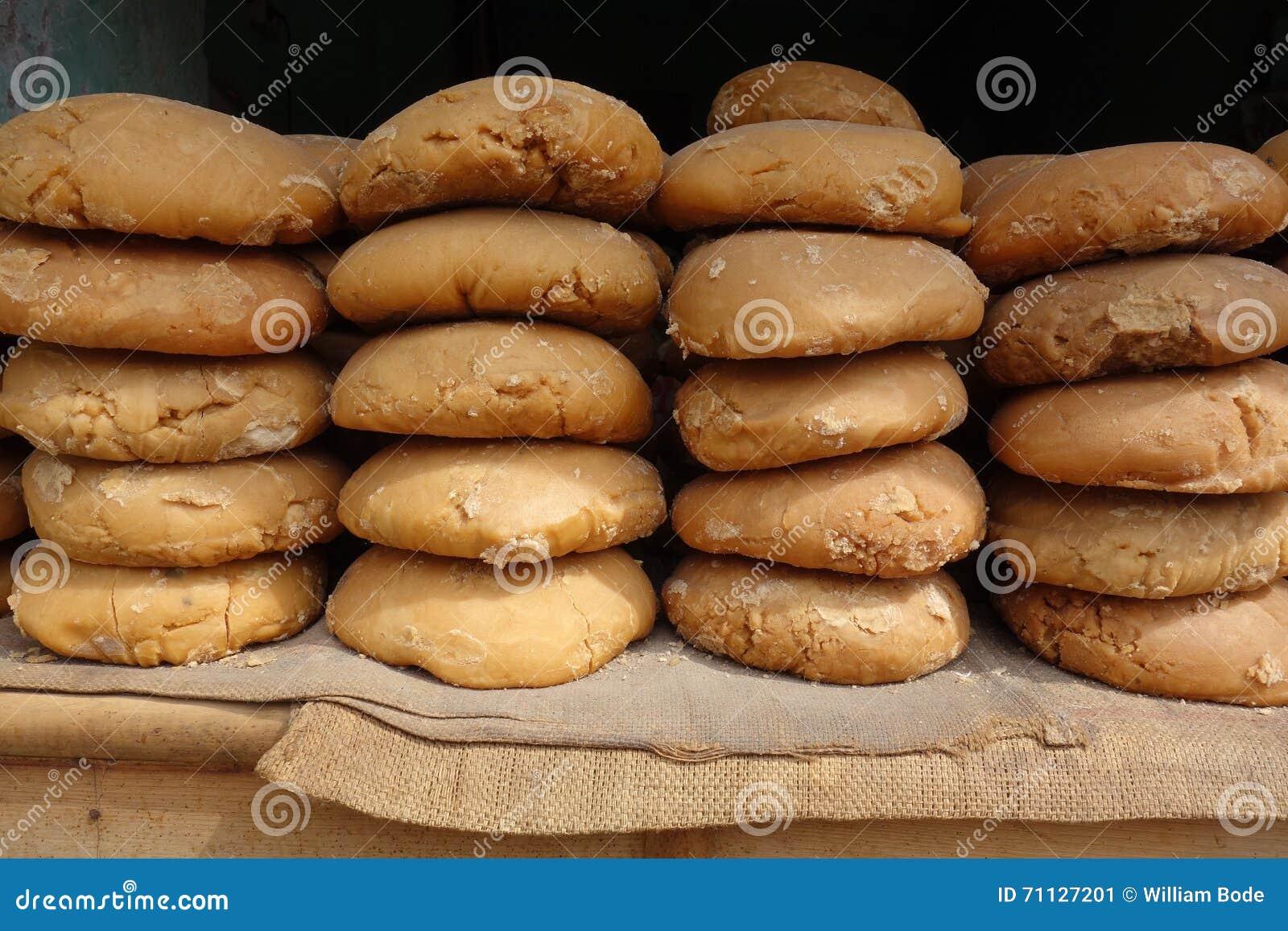 Sugar Loaves cru