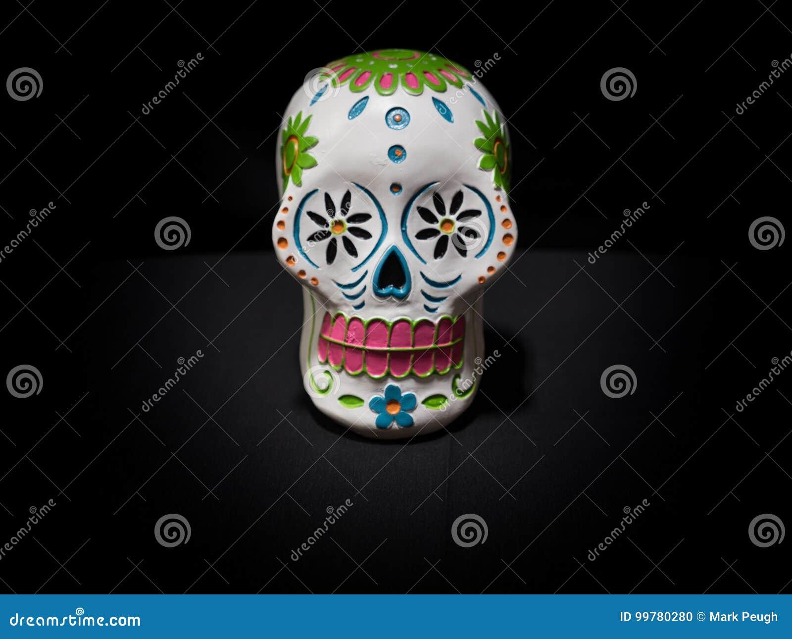 Sugar Skulls `-dag av dödaen AKA all andadag`,