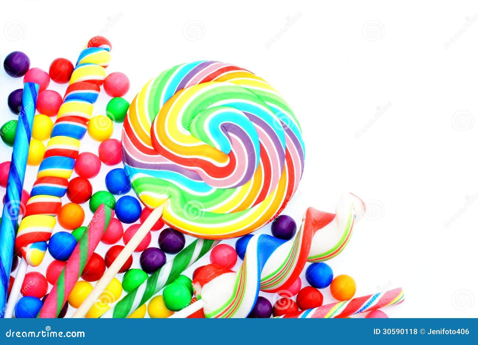 Suikergoedgrens