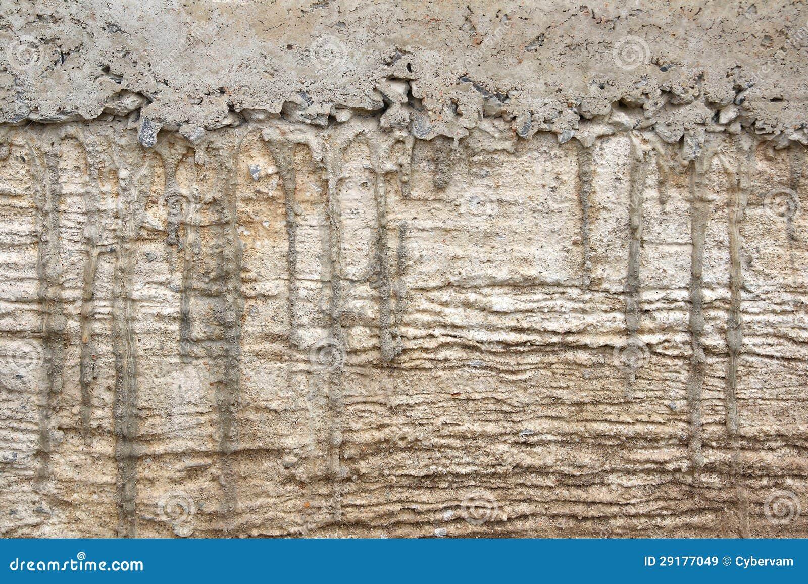 Suintement de la colle sur le b ton au sol images libres for Retirer colle moquette sur beton